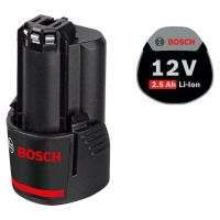 Аккумулятор Bosch Li-Ion 12 В / 2,5 Ач